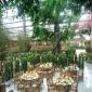 生态餐厅温室_旭诚_玻璃生态餐厅温室_报价供应酒店餐厅温室大棚
